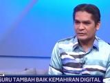 Menteri Pendidikan, Datuk Dr Radzi Jidin, PDPR | Guru Tambah Baik Kemahiran Digital